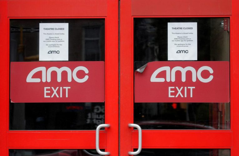 AMC expects to reopen all international theaters in three weeks