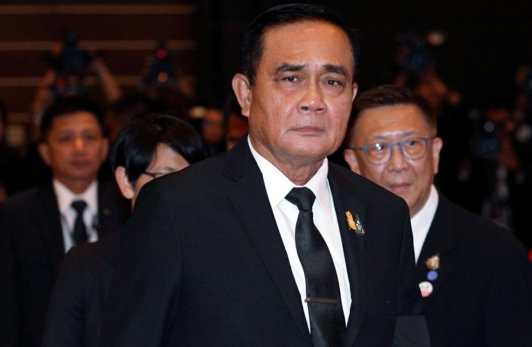 Thai PM orders deeper look into death of witness in Red Bull hit-and-run case