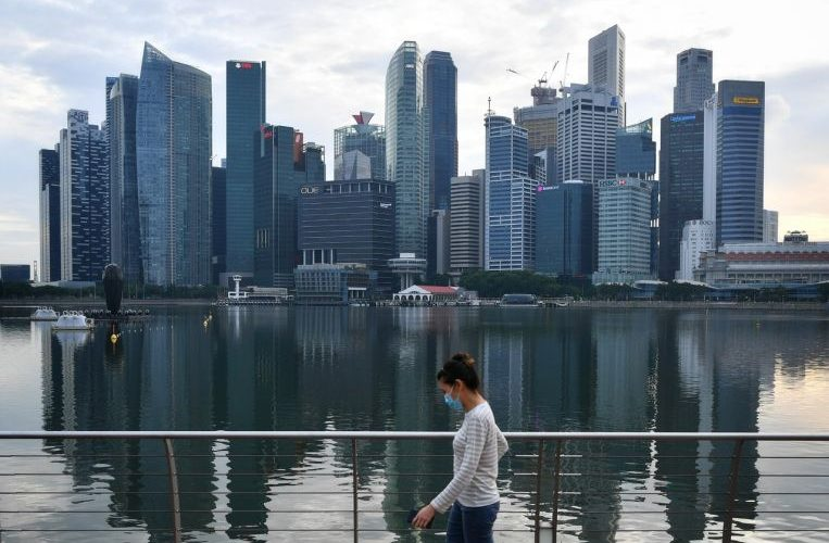 Singapore economy plunges by worse-than-estimated 13.2% in Q2; lower 2020 outlook