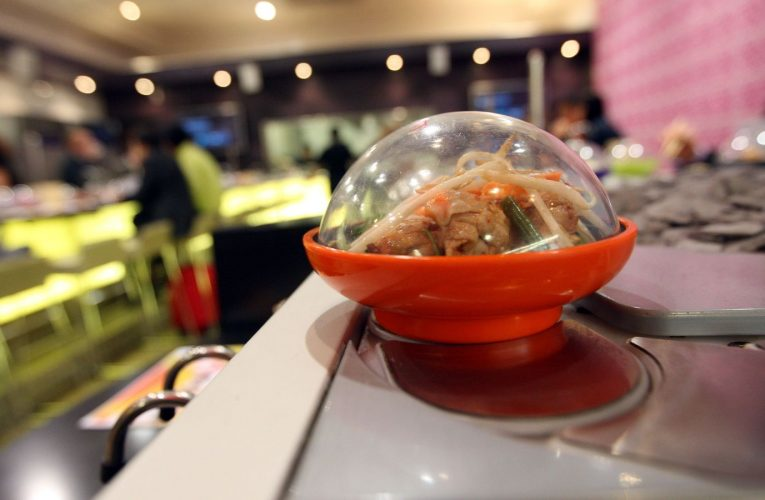 Coronavirus: Sushi chain YO! slices 250 jobs as crisis hammers restaurants