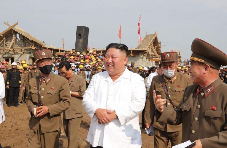 North Korea tyrant Kim Jong-un has mini-nukes 'that could reach US', says the UN