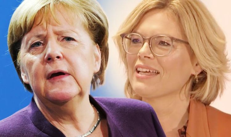 EU revolt: Germany threatens to plunge bloc into crisis by rejecting new trade deal