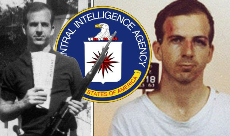 JFK bombshell: Complex relationship between Lee Harvey Oswald and CIA unravelled