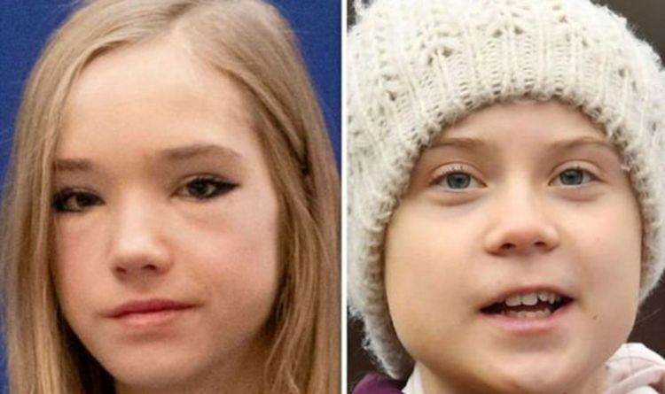 Greta Thunberg's rival unleashes sensational attack amid bitter row over EU pact