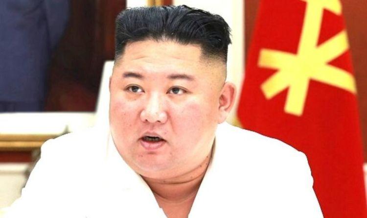 North Korea shooting: Kim Jong-un makes humiliating apology as soldiers kill South Korean