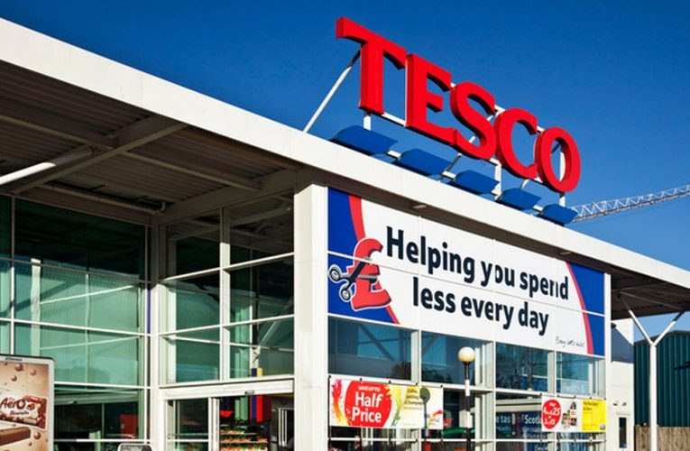 Tesco to ration items as it urges customers to avoid 'unnecessary panic buying'