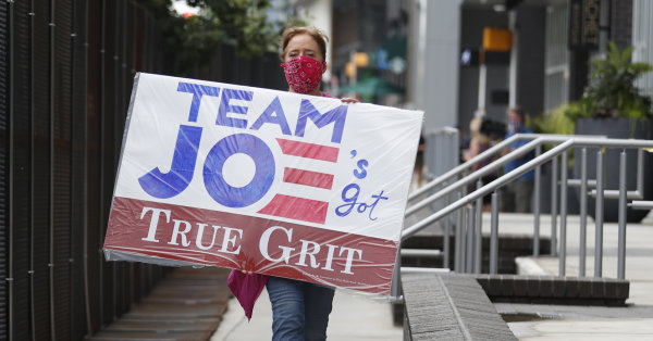Warning signs for Biden in North Carolina as race tightens: 'He needs to come'