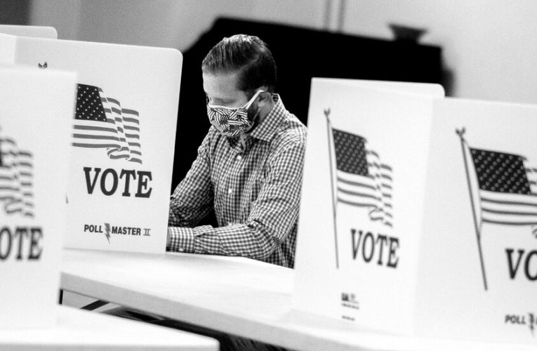 Opinion | A Bipartisan Commission to Ensure a Fair Election?