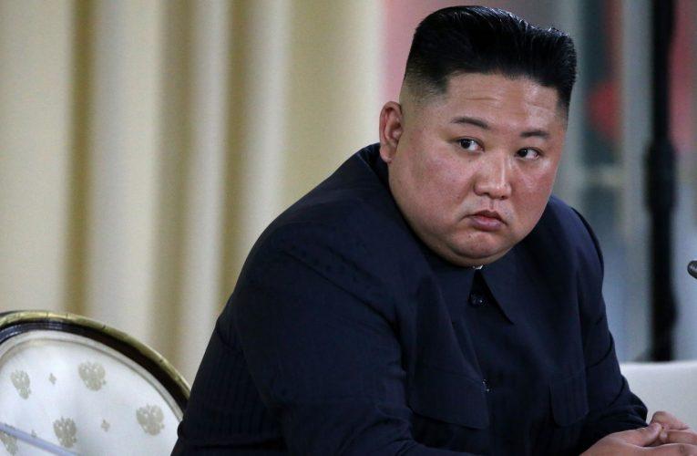 North Korea: Kim Jong Un 'very sorry' after his troops shoot dead South Korean official