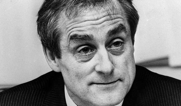Sir Harold Evans was the greatest newspaper editor of the last 100 years – and an icon for honest journalists