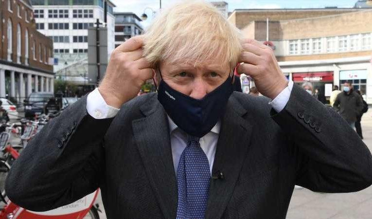 Coronavirus: Boris Johnson bids to head off Conservative rebellion over COVID-19 rules