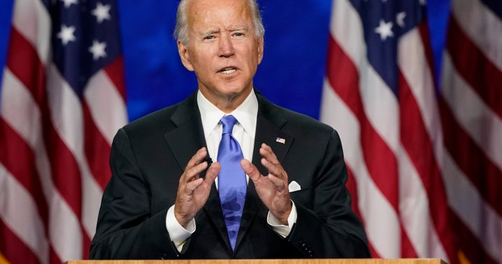 'Incompetence and dishonesty': Biden says he trusts vaccines, scientists — not Trump