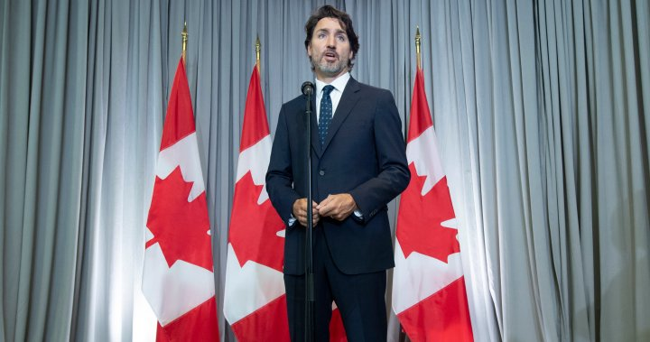 COMMENTARY: Canadians want throne speech to focus on current problems, not 'big picture' ideas
