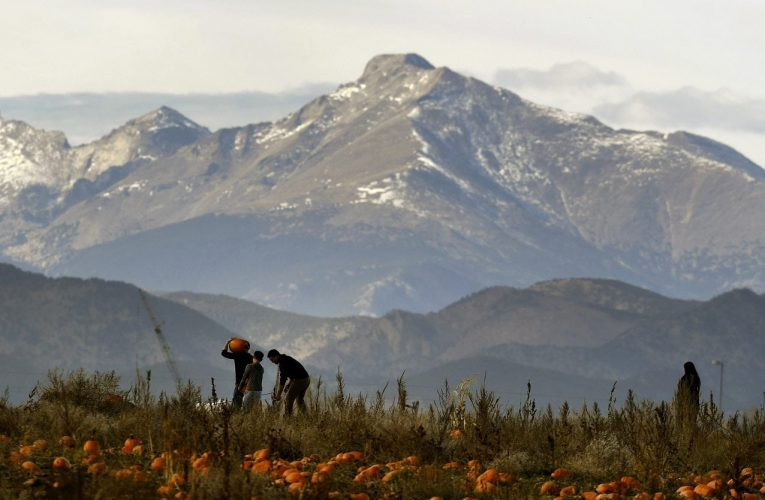 October may be the best time to hike a 14er in Colorado