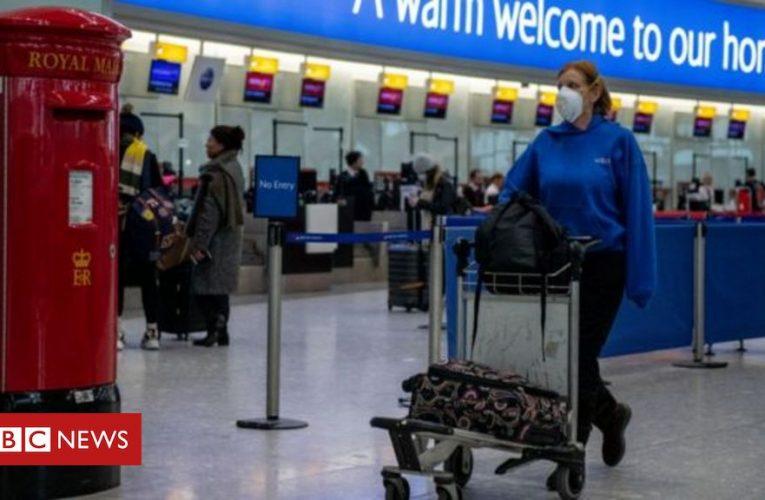 Heathrow seeks staff pay cuts with jobs warning