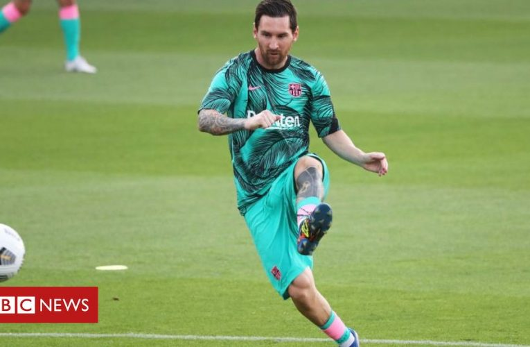 Lionel Messi wins fight to trademark his surname
