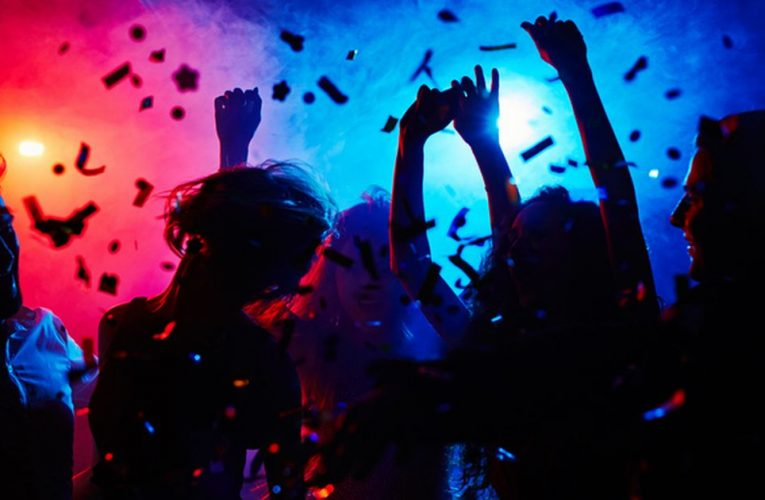 Students throw 'ticketed' birthday rave the day after £40,000 house party fine