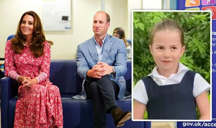 Prince William's impassioned plea as he explains 'new outlook' and 'family bond'