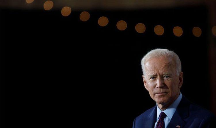 Joe Biden nightmare as Democrats' path to election defeat laid bare