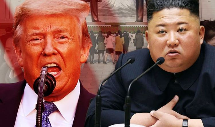 North Korea's dilemma over Donald Trump exposed: 'American devil incarnate to friend'
