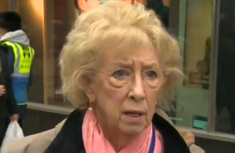 Covid-flouting Maureen says she had virus symptoms but 'didn't follow rules'