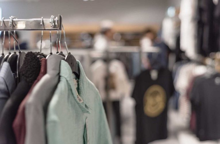 September Retail Sales Show Momentum in Fashion