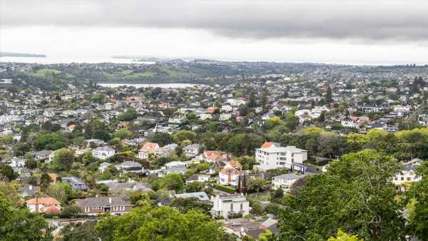 Remuera residential sales tipped to hit $1 billion as housing market booms