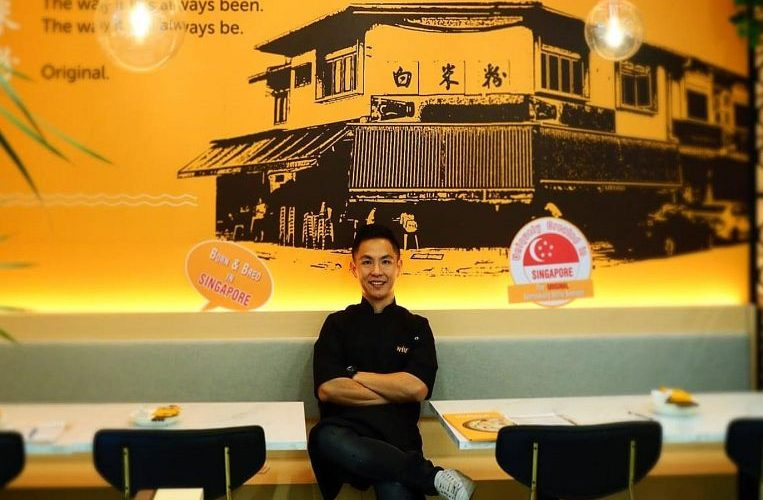 Local F&B chain sets sights on new growth avenues