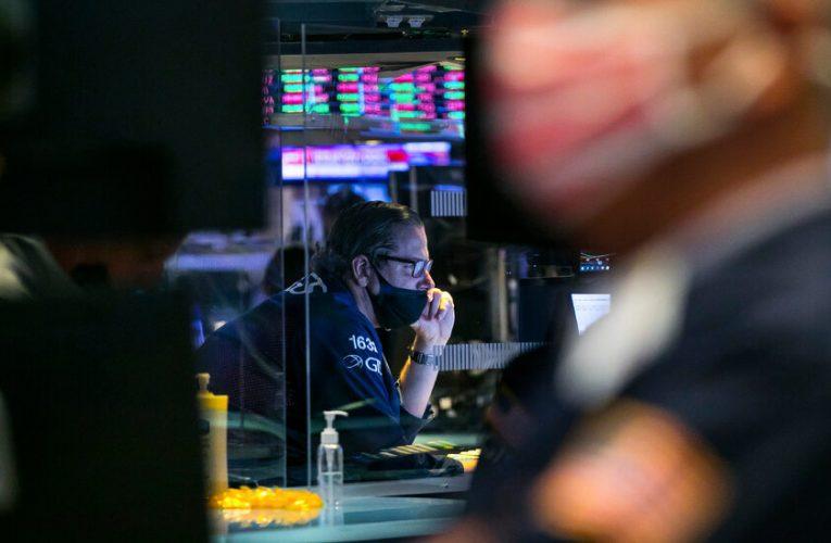 For Stock Markets, 'an Unwelcome Déjà Vu Feeling'