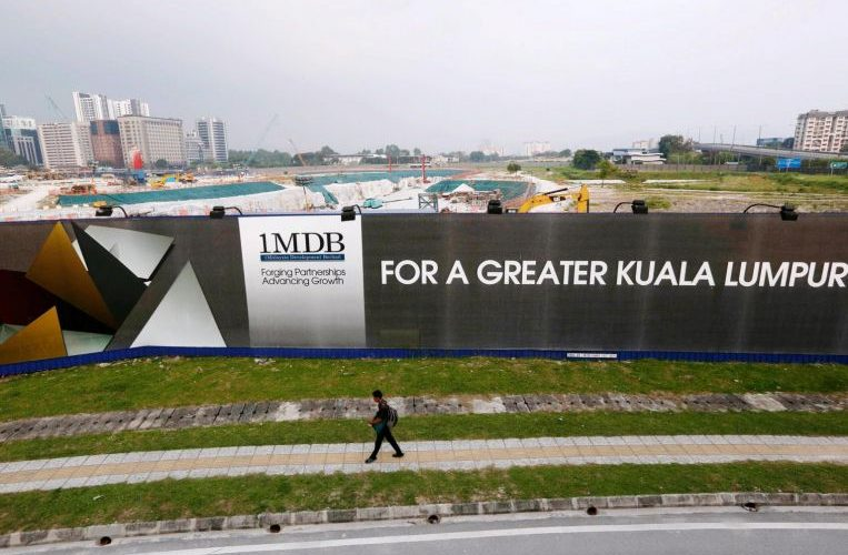 Understanding Goldman Sachs' role in the 1MDB mega scandal