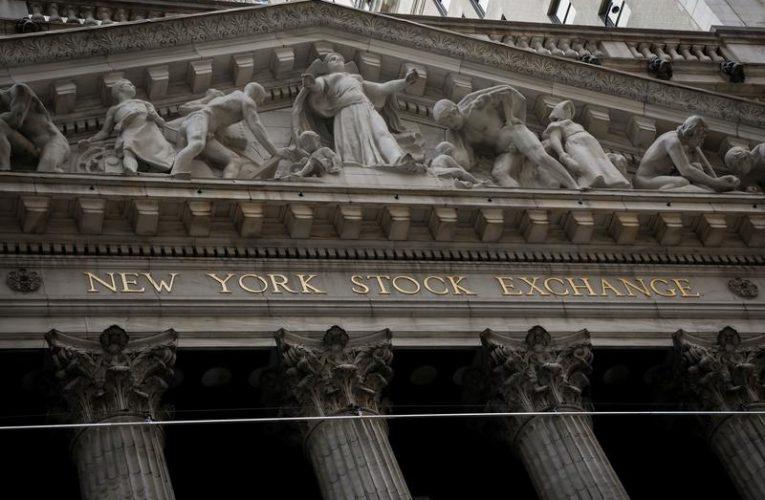 Wall Street closes higher, trade choppy as U.S. stimulus talks eyed