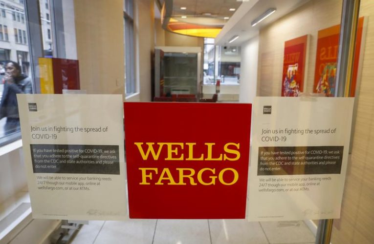 Wells Fargo fires more than 100 workers over relief fund abuse: Bloomberg News