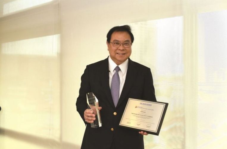 OCBC named the best managed bank during Covid-19: Asian Banker