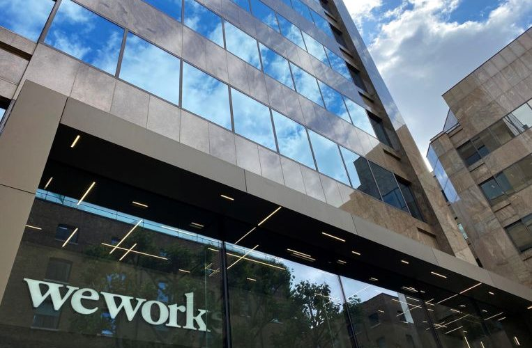 WeWork default is a real possibility, warns Fitch Ratings
