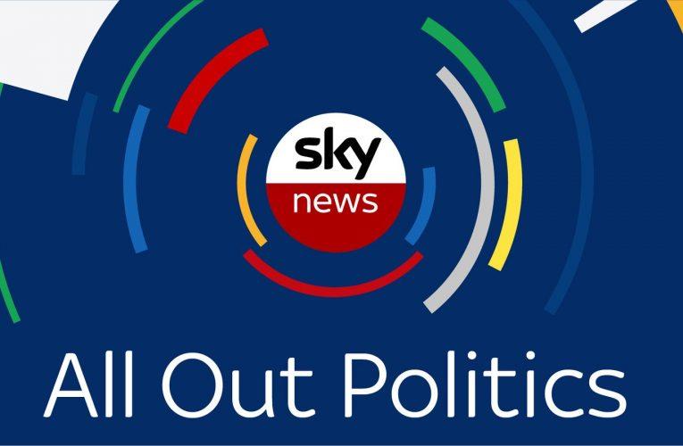 All Out Politics podcast: Starmer v Corbyn & Trump v Biden