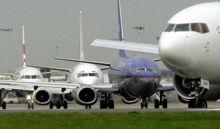 Coronavirus: New aircraft orders slump to record low after pandemic hits global travel industry