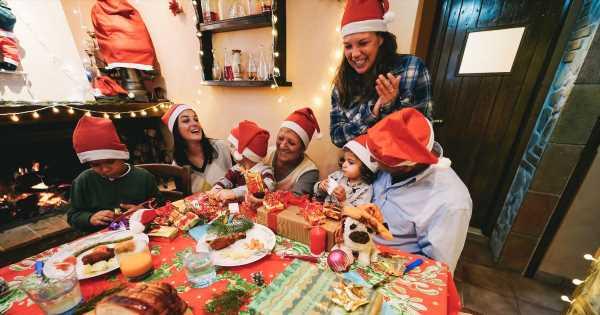 Christmas update coming next week as fears grow over festive gatherings