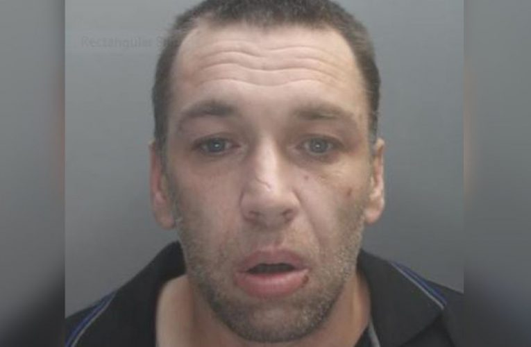 Sicko carried out sex attacks on woman before threatening to 'cook and bury her'