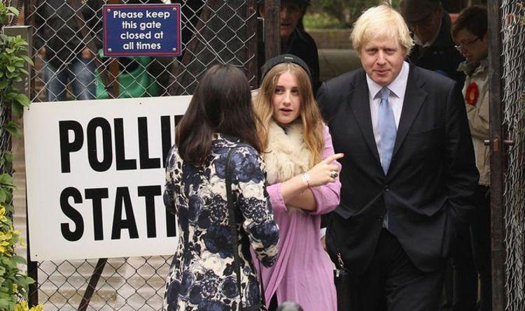Boris Johnson kids: How Boris educated daughter Lara Lettice Johnson at £33k-a-year school