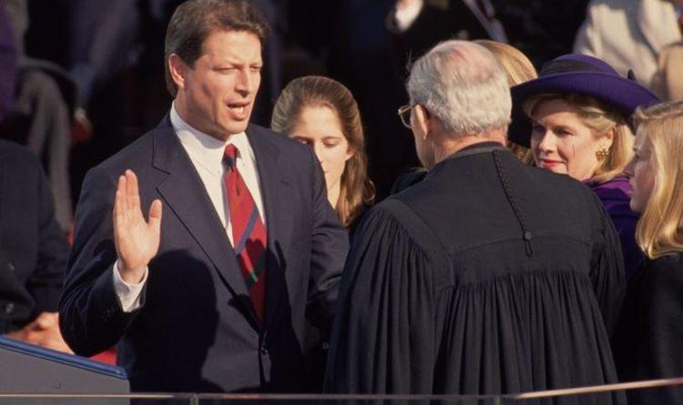 US election 2020: Was Al Gore ever president? Bush v Gore explained