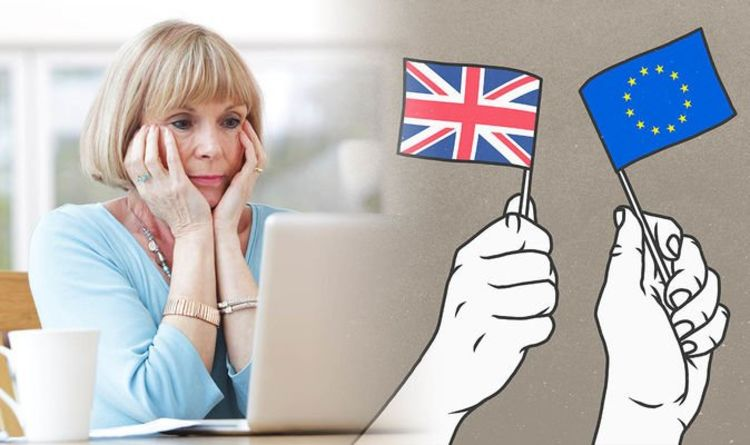 No-deal Brexit: What will a no-deal Brexit mean for your pension?