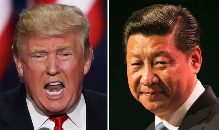 China's Xi Jinping takes BRUTAL trade swipe at Donald Trump – 'You need openness!'