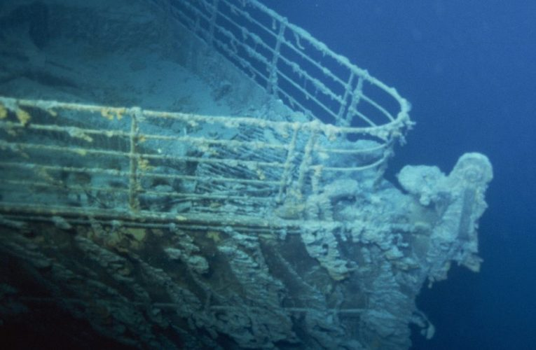 Inside new Titanic submarine tour that will take you to famous shipwreck