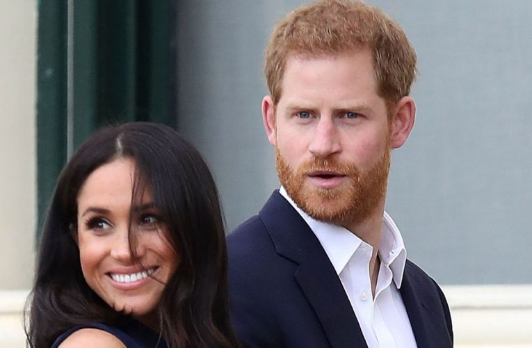 Harry and Meghan struck Frogmore Cottage deal 'behind backs of royals'