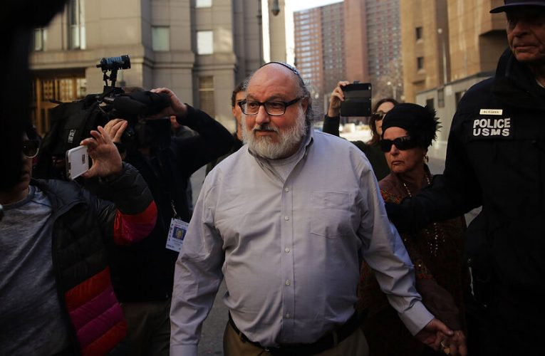 Jonathan Pollard, Convicted Spy, Completes Parole and May Move to Israel