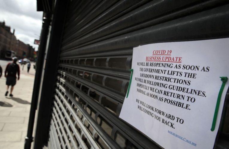 Coronavirus: Boris Johnson announces fresh help for self-employed during second lockdown