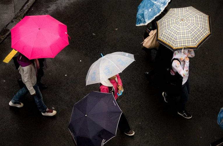 Typical La Niña weather: Rain today for most, deluge expected tomorrow