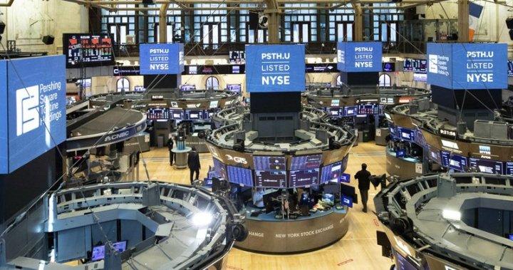 Stocks jump worldwide as U.S. election finally arrives