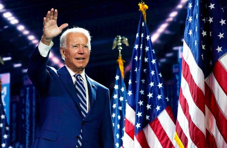 Joe Biden defeats Donald Trump in Colorado, AP projects