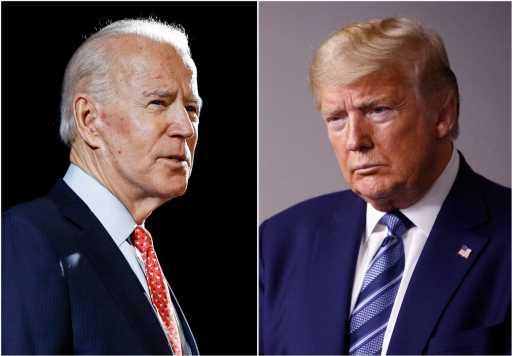 Trump vs. Biden: Presidential election results 2020